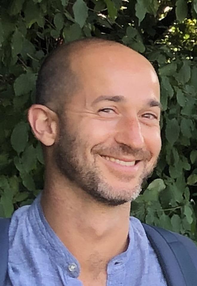 Edoardo Cavirani